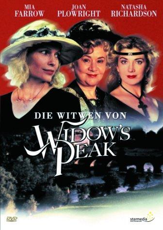 Die Witwen von Widows Peak -- via Amazon Partnerprogramm