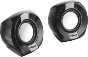 Trust Polo Compact black (20943)