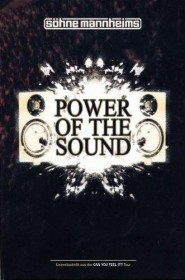 Söhne Mannheims - Power Of The Sound