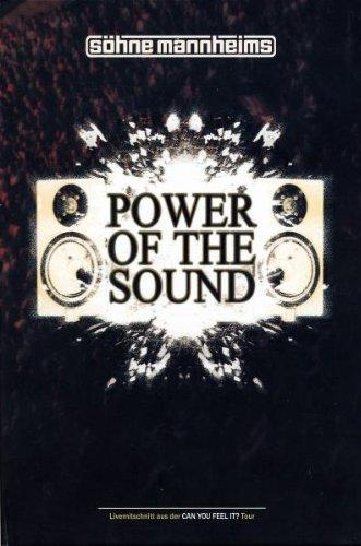 Söhne Mannheims - Power Of The Sound -- via Amazon Partnerprogramm