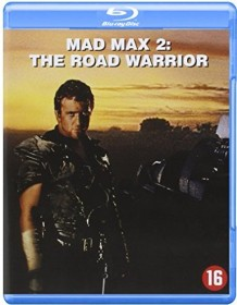 Mad Max 2 - The Road Warrior (Blu-ray) (UK)
