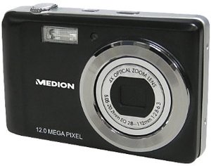 Medion Life P43028 black