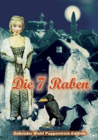 Die sieben Raben -- via Amazon Partnerprogramm