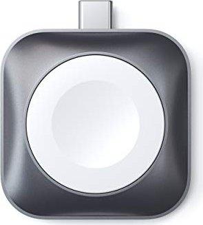 Satechi USB-C Magnetic Charging Dock Apple Watch (ST-TCMCAWM) -- via Amazon Partnerprogramm