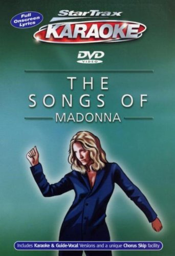 Karaoke: Songs of Madonna -- via Amazon Partnerprogramm