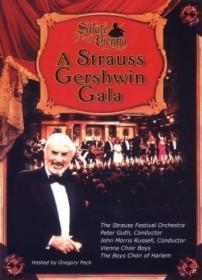 A Strauss Gershwin Gala - Salute To Vienna