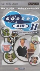 Soccer AM 2 (UMD movie) (PSP)