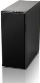 Fractal Design Define XL USB 3.0 schwarz, schallgedämmt (FD-CA-DEF-XL-USB3-BL)