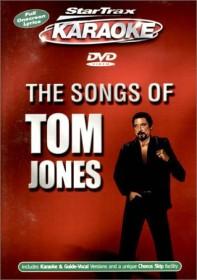 Karaoke: Songs of Tom Jones