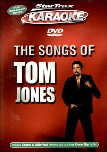 Karaoke: Songs of Tom Jones -- via Amazon Partnerprogramm