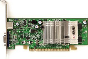 Sapphire Radeon X300SE, 128MB DDR, TV-out, PCIe, bulk/lite retail (11038-57-10/20)