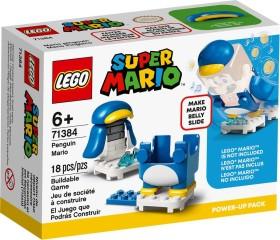LEGO Super Mario - Pinguin-Mario Anzug (71384)