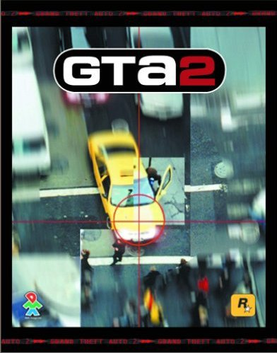 Grand Theft Auto 2 (GTA 2) (niemiecki) (PC) -- via Amazon Partnerprogramm