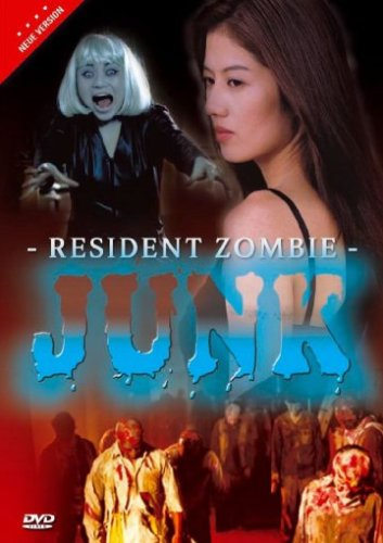 Resident Zombie Junk -- via Amazon Partnerprogramm