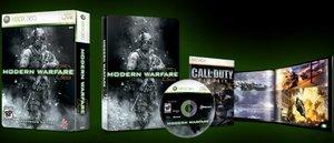 Call of Duty: Modern Warfare 2 - Hardened Edition (deutsch) (Xbox 360)