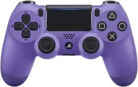 Sony DualShock 4 2.0 controller wireless electric purple (PS4)