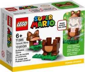 LEGO Super Mario - Tanuki-Mario Anzug (71385)