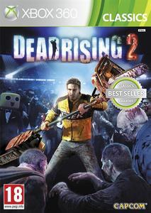 Dead Rising 2 (englisch) (Xbox 360)