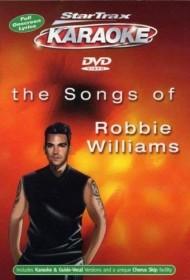 Karaoke: Songs of Robbie Williams