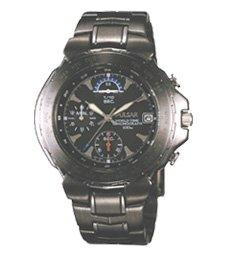 Pulsar Chronograph PJN165X