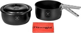 Trangia Tundra 2 cooker set (401252)