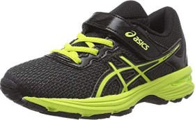 Asics GT 1000 6 GS blackenergy greensilver (Junior) (C740N 9077) ab € 27,92