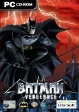 Batman - Vengeance (deutsch) (PC)