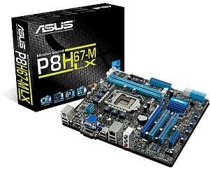 ASUS P8H67-M LX Rev 3.0 (90-MIBEQB-G0UBY0GZ)