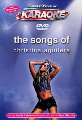 Karaoke: Songs of Christina Aguilera -- via Amazon Partnerprogramm