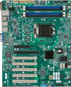 Supermicro X10SLA-F retail (MBD-X10SLA-F-O)