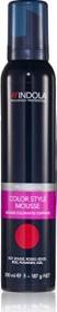 Schwarzkopf Indola colour Style Mousse temporary hair colour red, 200ml