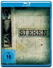 Sieben (Blu-ray)