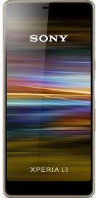 Sony Xperia L3 Dual-SIM gold