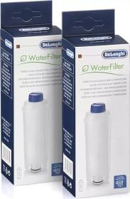 DeLonghi DLS C002 water filter, 2-pack
