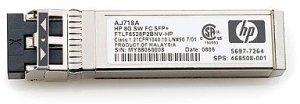 HP 8G SW FC SFP+, Fibre Channel 8Gb/s (AJ718A)