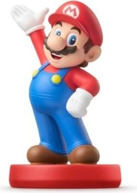Nintendo amiibo Figur Super Mario Collection Mario (Switch/WiiU/3DS)