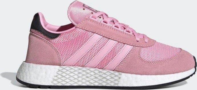 adidas Marathon Tech true pinktrue pinkcore black (Damen) (EE4948) ab € 77,97