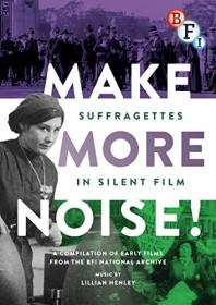 Suffragette - Taten statt Worte (DVD) (UK)