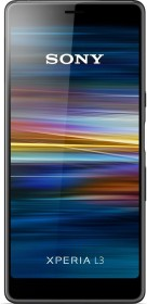 Sony Xperia L3 Dual-SIM schwarz