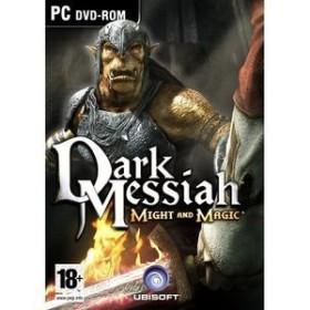 Dark Messiah of Might & Magic (PC)