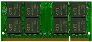 Mushkin Essentials SO-DIMM 2GB, DDR2-667, CL5 (991559)