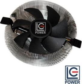 LC-Power Cosmo Cool LC-CC-91 Aluminium