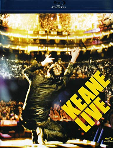 Keane - Live (Blu-ray) -- via Amazon Partnerprogramm