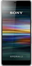 Sony Xperia L3 Dual-SIM silber