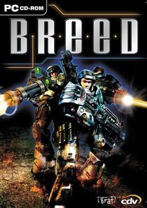 Breed (German) (PC)