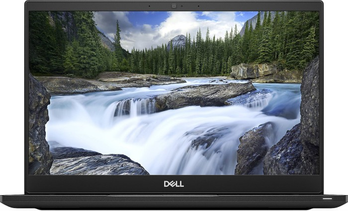 Dell Latitude 7390, Core i5-8350U, 8GB RAM, 256GB SSD, FPR, beleuchtet Tastatur (P8Y6Y)