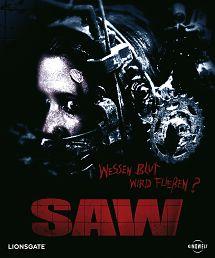 Saw (HD DVD)