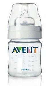 Philips Avent SCF640/17 Airflex Trinkflasche, 125ml