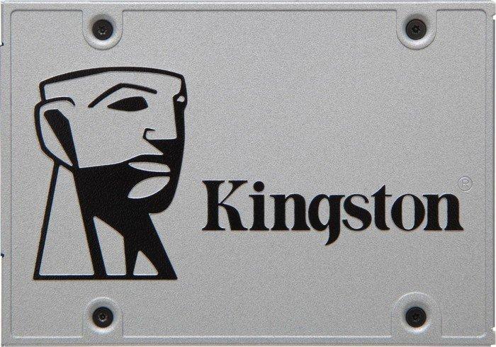 Kingston SSDNow UV400 480GB, SATA (SUV400S37/480G)