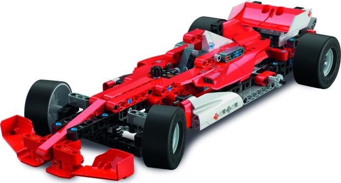 Clementoni Galileo Construction Challenge - Grand Prix (59073)